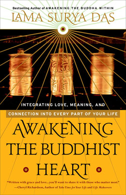 Awakening the Buddhist Heart